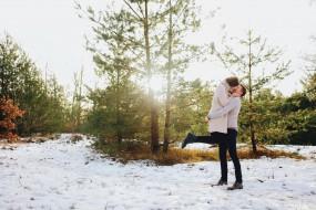 Schnee Shooting-3